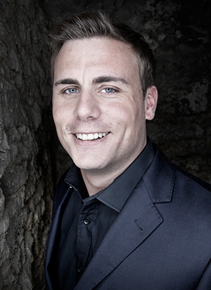 Profilbild Dennis Kasper - Online-Marketing-Manager