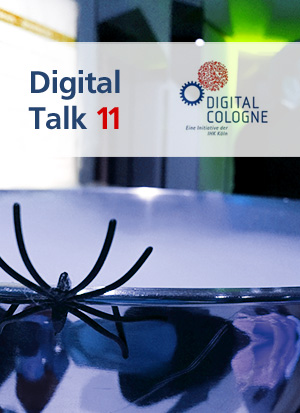 Digital Talk 11 – 2018
